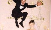 2012 yılında evlenen ünlüler