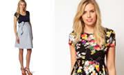 2014 Hamile Elbisesi Modelleri