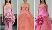 2014 Vera Wang Sonbahar Gelinlik Modelleri