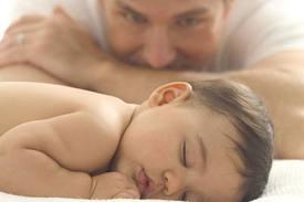 Bebek ve Babaları