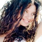 Plajda Kullanılabilecek Saç Modelleri