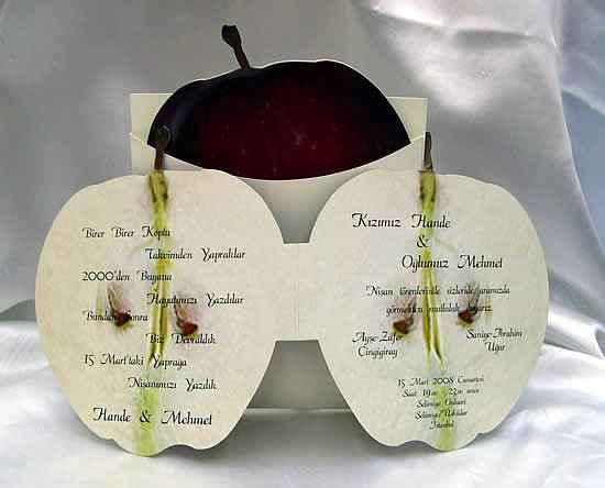 Bir elmanın yarısı