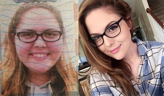 Değişimin böylesi kilo verdiler 5