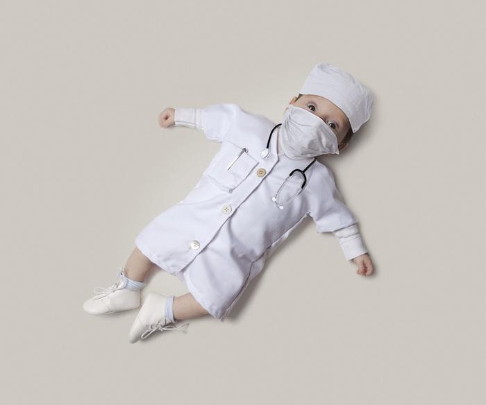 Doktor Bebek