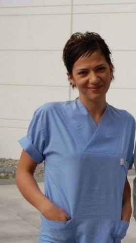 Doktorlar dizisinin Zenan`ı bakın ne halde!-22