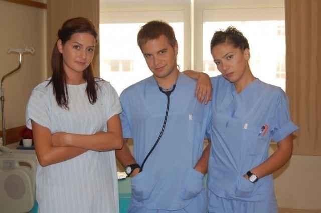 Doktorlar dizisinin Zenan`ı bakın ne halde!-e9