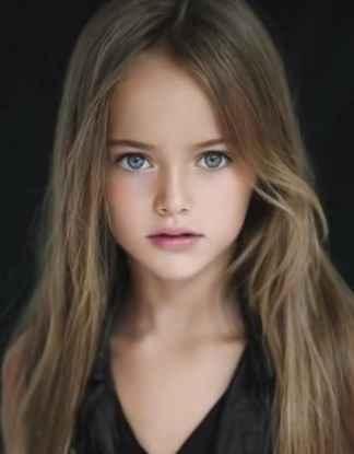 Dünyanın en güzel kızı 10 yaşında-23