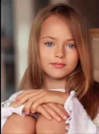 Dünyanın en güzel kızı 10 yaşında-85
