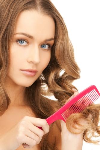 Duş Öncesi Saçlarınızı Tarayın