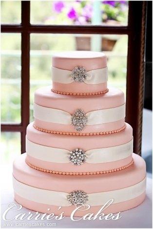 En şık düğün pastaları-13