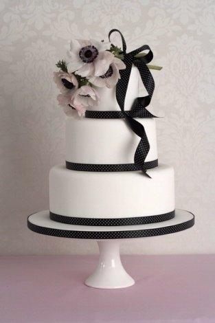 En şık düğün pastaları-56