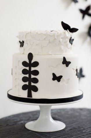 En şık düğün pastaları-62
