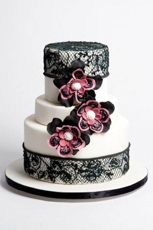 En şık düğün pastaları-67