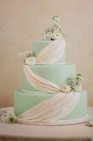 En şık düğün pastaları-6d