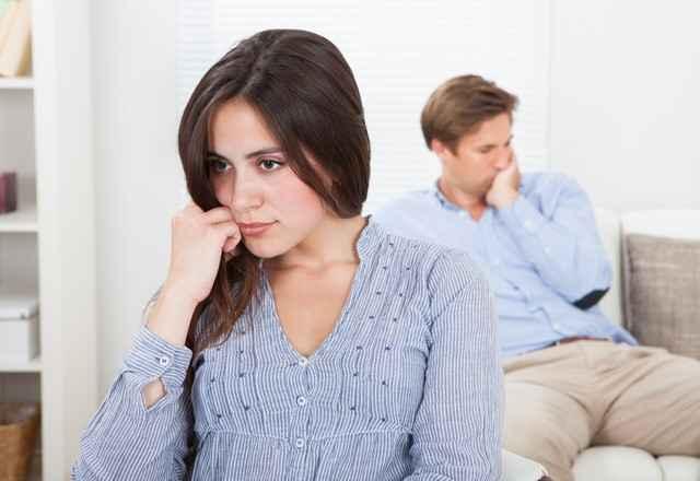 Eşi boşanmak isteyen kadın öyle bir ders verdi ki-28