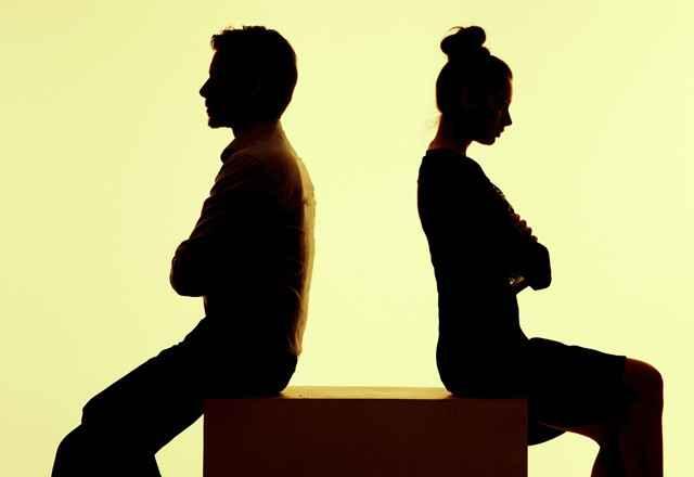Eşi boşanmak isteyen kadın öyle bir ders verdi ki-a9