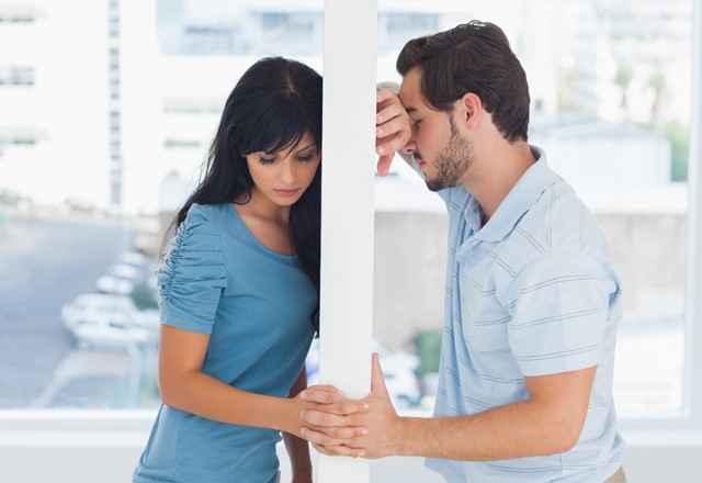 Eşi boşanmak isteyen kadın öyle bir ders verdi ki-fd