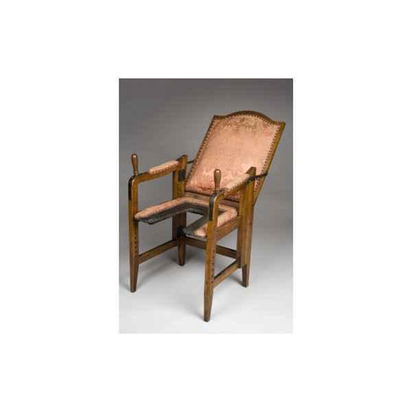 Eski doğum sandalyeleri-9d