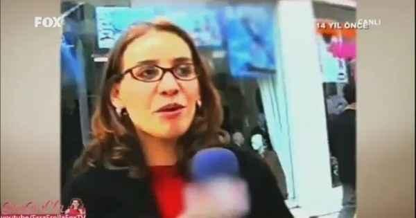 Esra Erolun 14 yıl önceki hali!-39