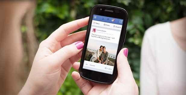 Facebooka telefondan girenler için kötü haber-23