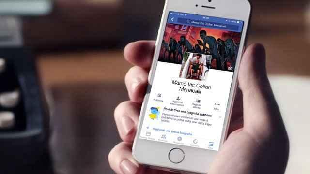 Facebooka telefondan girenler için kötü haber-aa