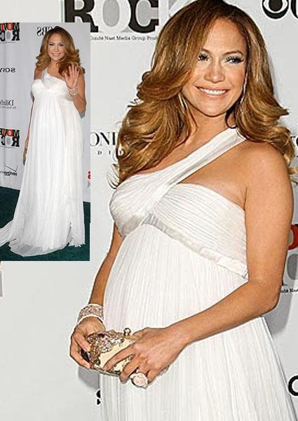 Jennifer Lopez Hamile