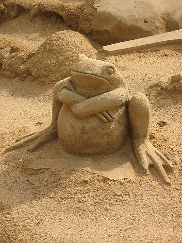 Kumdan Şahaserler 16