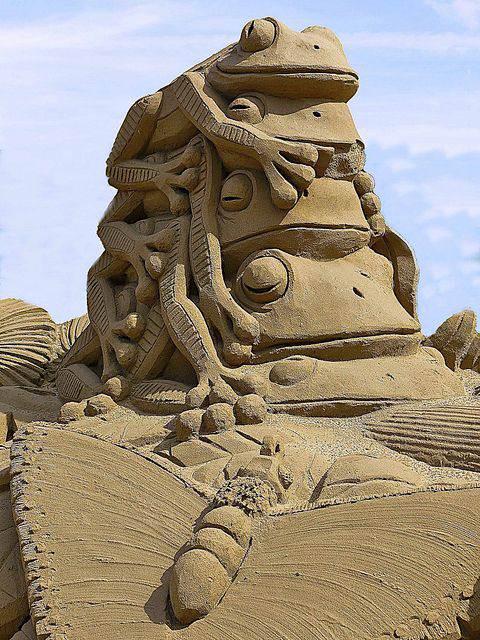 Kumdan Şahaserler 17