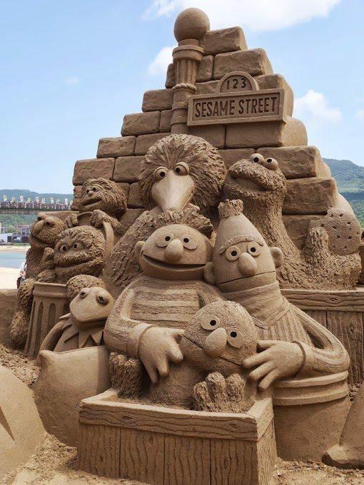 Kumdan Şahaserler 3
