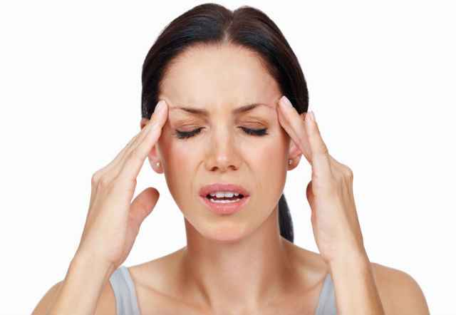 Limon ve baş ağrısı