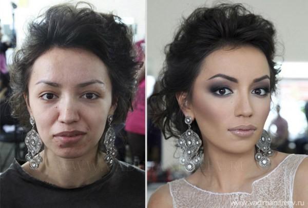Makyajın Gücü 10