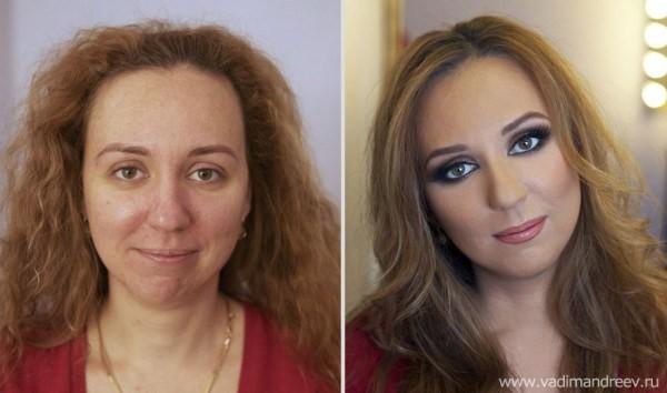 Makyajın Gücü 12