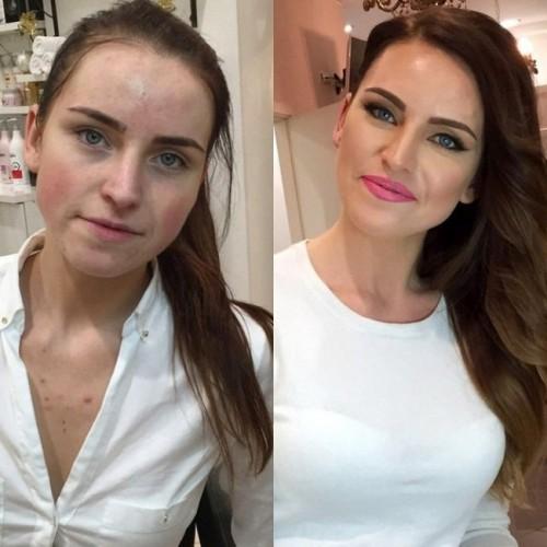 Makyajın Gücü 18