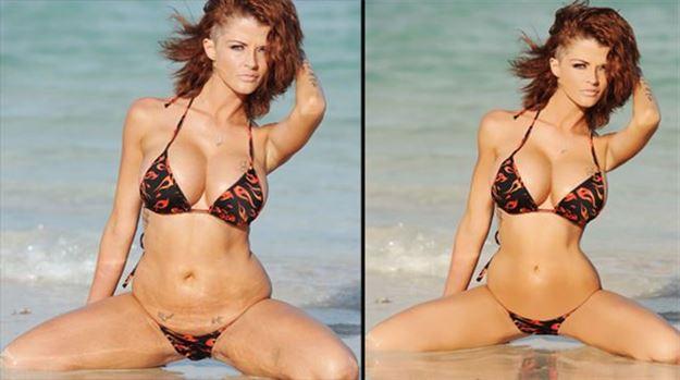 Photoshop İle Yapılan Mucize Değişiklikler 3