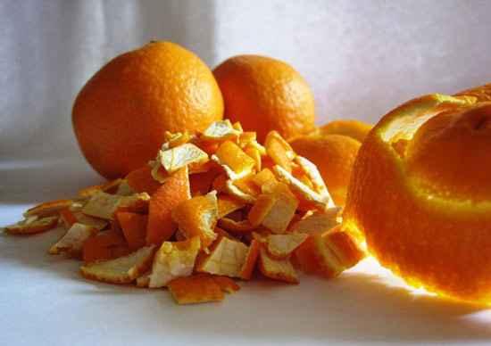 Portakal Kabuğu Can Aldı!-0d