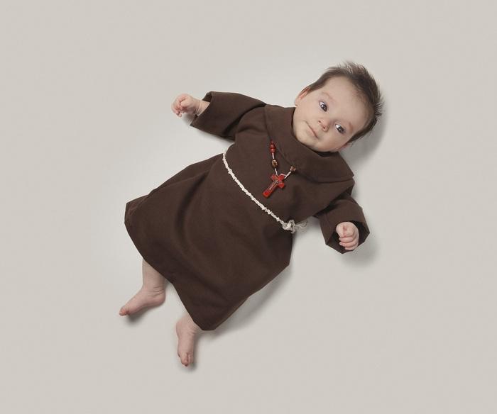 Rahip Bebek
