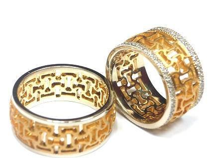 Yeni Nişan Yüzüğü Örnekleri