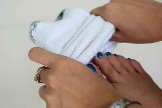 Islak Çorapla Uyuyun!-b9